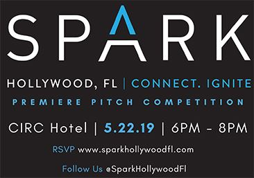 Spark Hollywood Pitch Competition