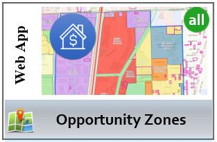 Opportunity Zone Map Thumbnail