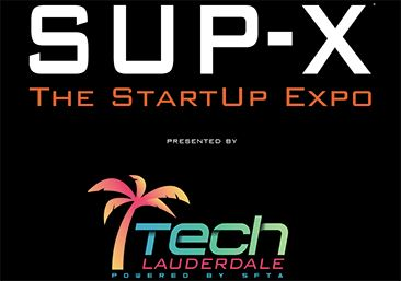 SUP-X®: The StartUp Expo