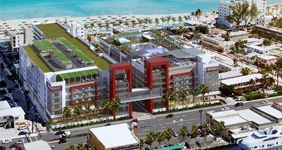 Hollywood Key Development | Hollywood Economic Development, FL